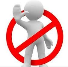 ممنوعیت پذیرش در دوره دکتری