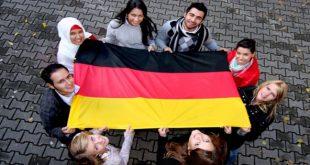بورسیه های تحصیلی آلمان