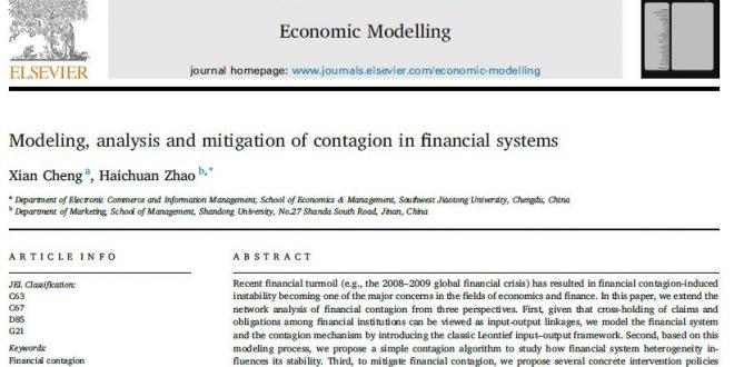 economy financial